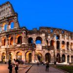 Club prive Roma centro